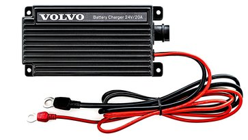 Volvo Battery CHARGER